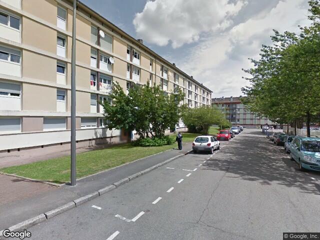 1 chambre disponible en colocation sur Belfort