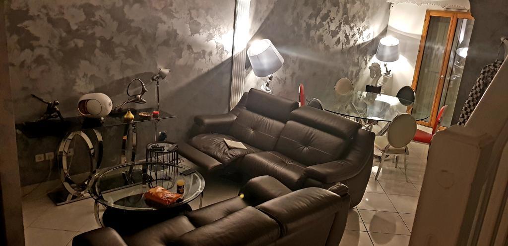 1 chambre disponible en colocation sur Bobigny