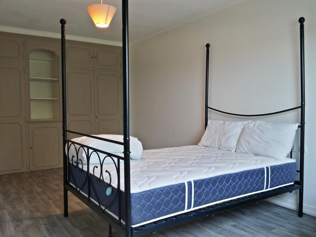 4 chambres disponibles en colocation sur Paris 13