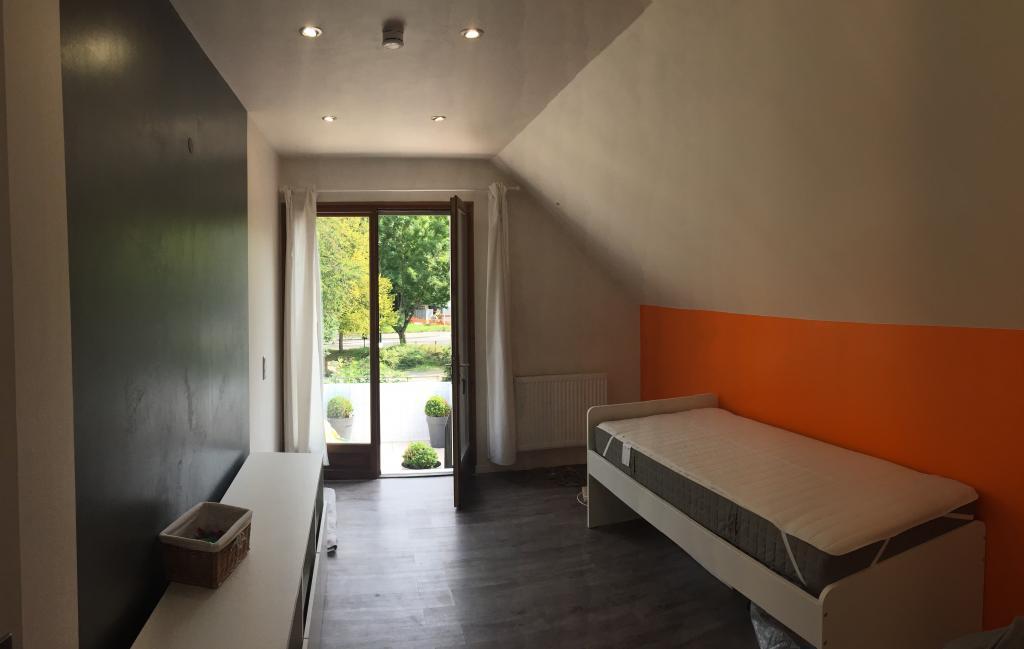 2 chambres disponibles en colocation sur Sucy en Brie