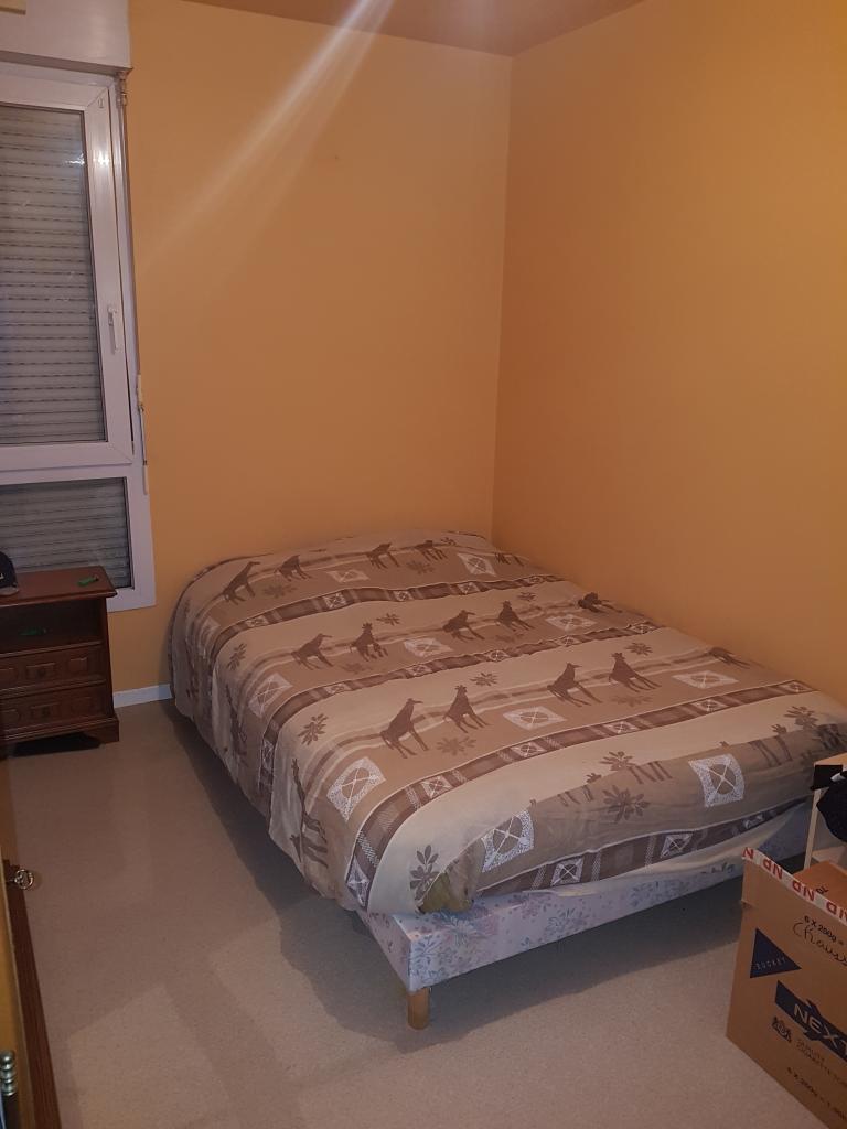 1 chambre disponible en colocation sur Beauvais