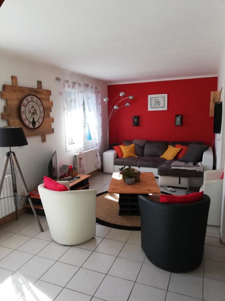 1 chambre disponible en colocation sur St Quay Perros