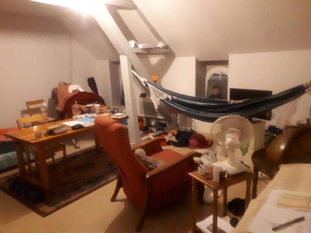 1 chambre disponible en colocation sur St Pierre sur Dives