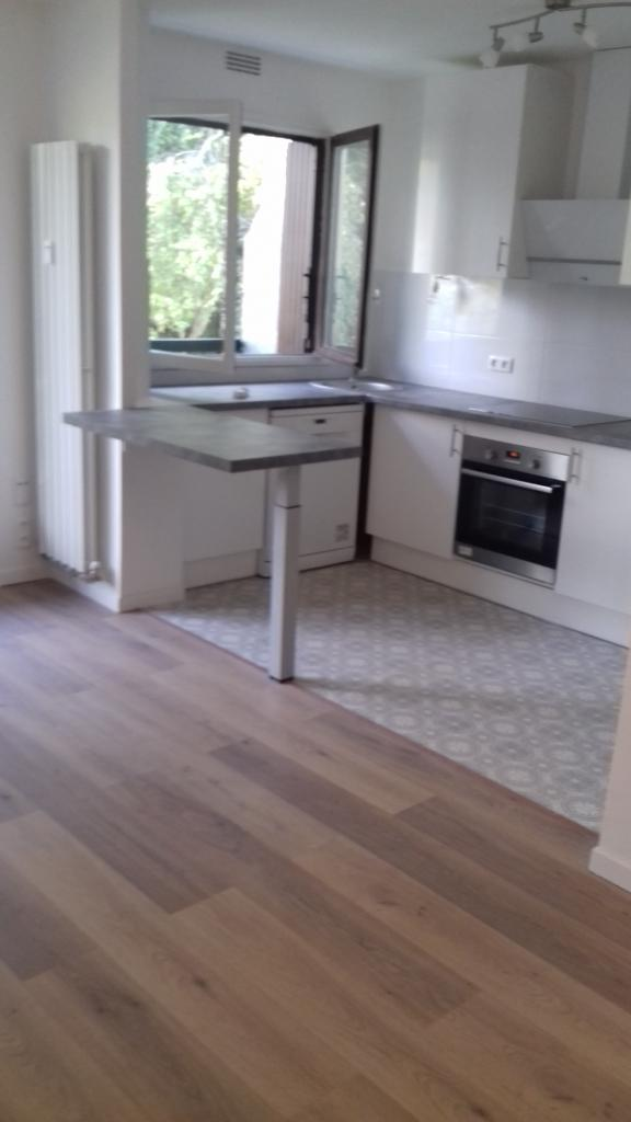2 chambres disponibles en colocation sur Rueil Malmaison