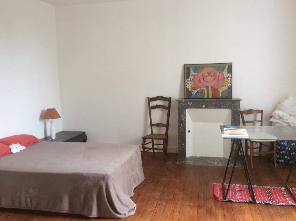 1 chambre disponible en colocation sur Niort