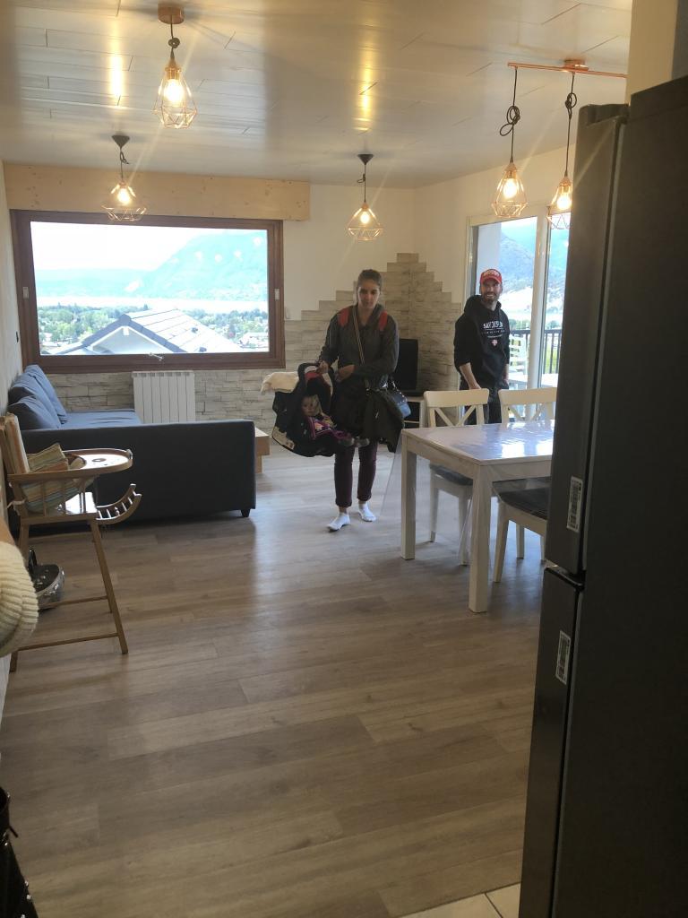 1 chambre disponible en colocation sur St Jorioz