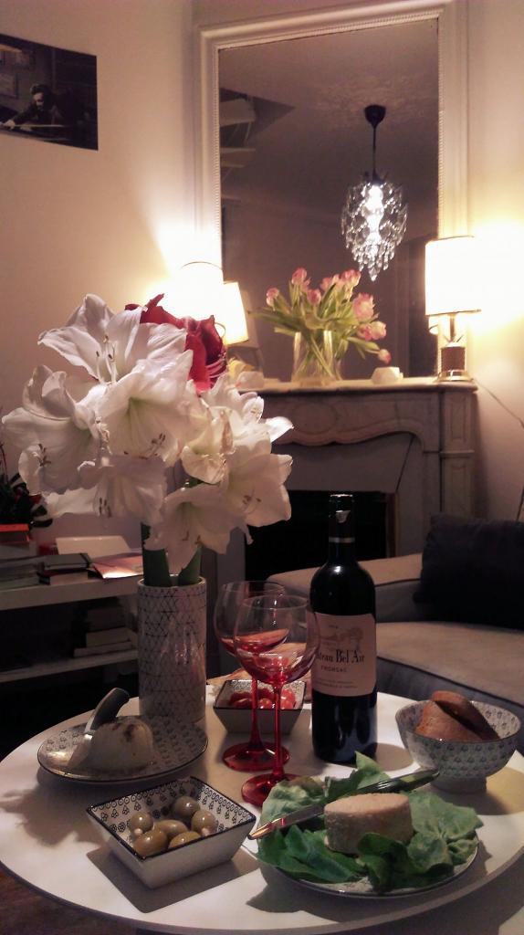 1 chambre disponible en colocation sur Paris 17