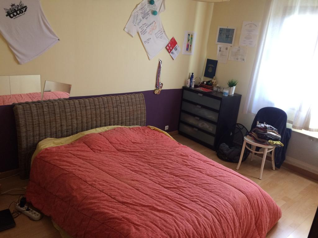 1 chambre disponible en colocation sur Sevran