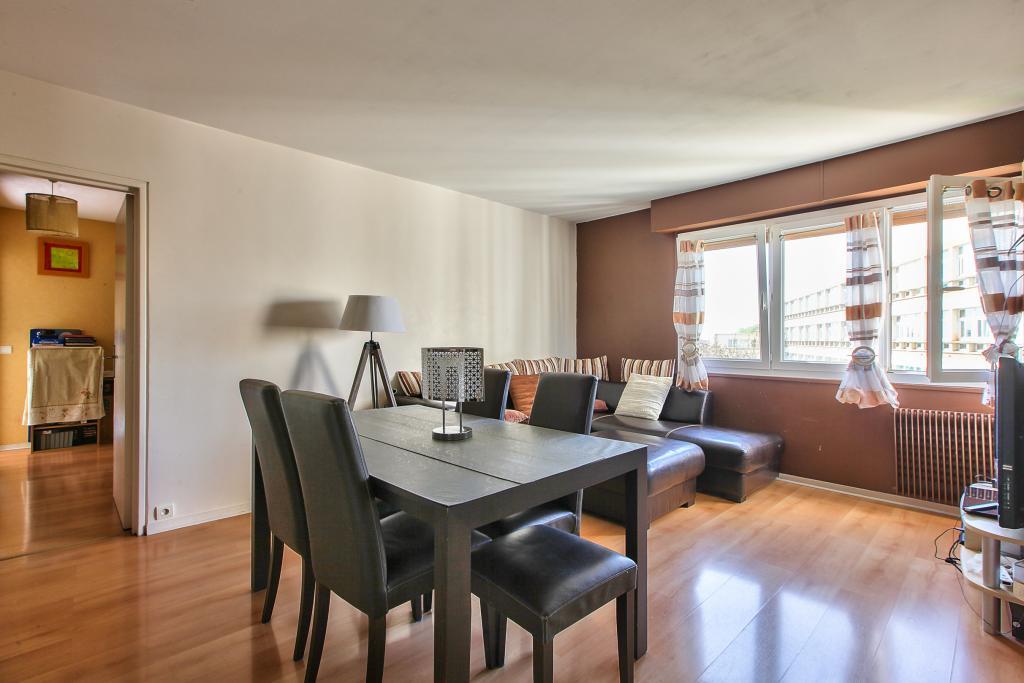 3 chambres disponibles en colocation sur Villejuif
