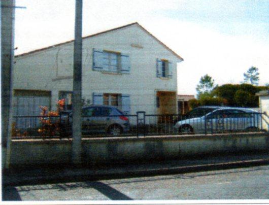 3 chambres disponibles en colocation sur St Andre de Cubzac