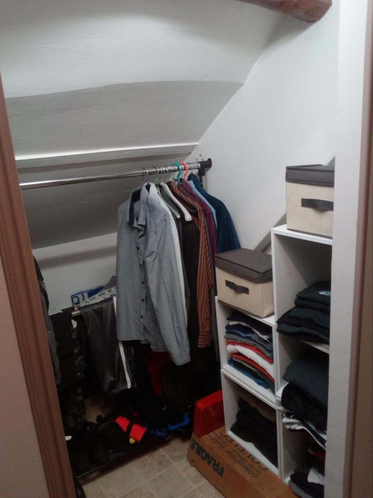 1 chambre disponible en colocation sur Marseille en Beauvaisis