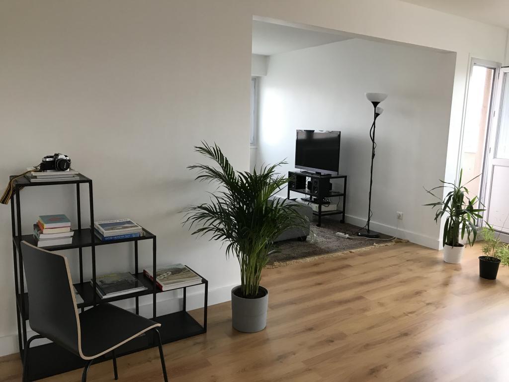 1 chambre disponible en colocation sur Bagnolet