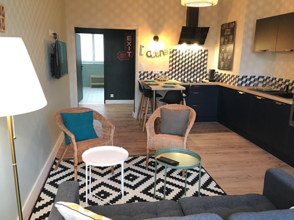 4 chambres disponibles en colocation sur Montauban