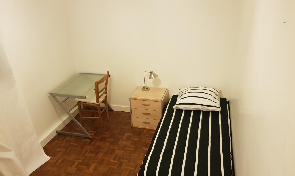 3 chambres disponibles en colocation sur Fresnes