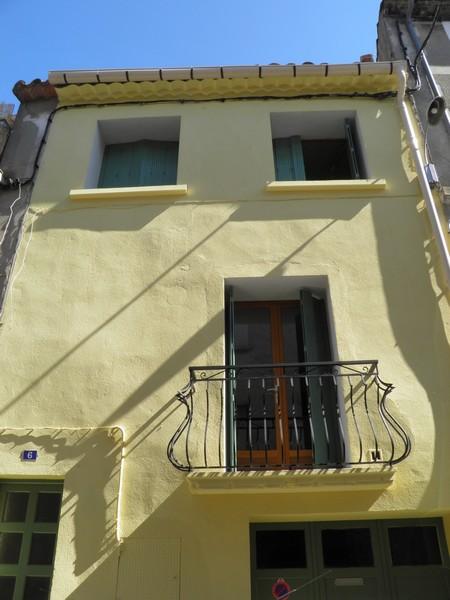 1 chambre disponible en colocation sur St Andre de Sangonis