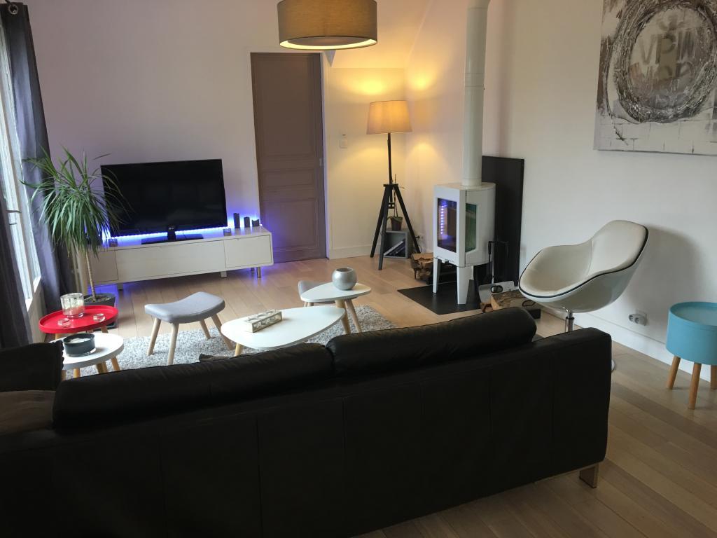 1 chambre disponible en colocation sur St Germain en Laye