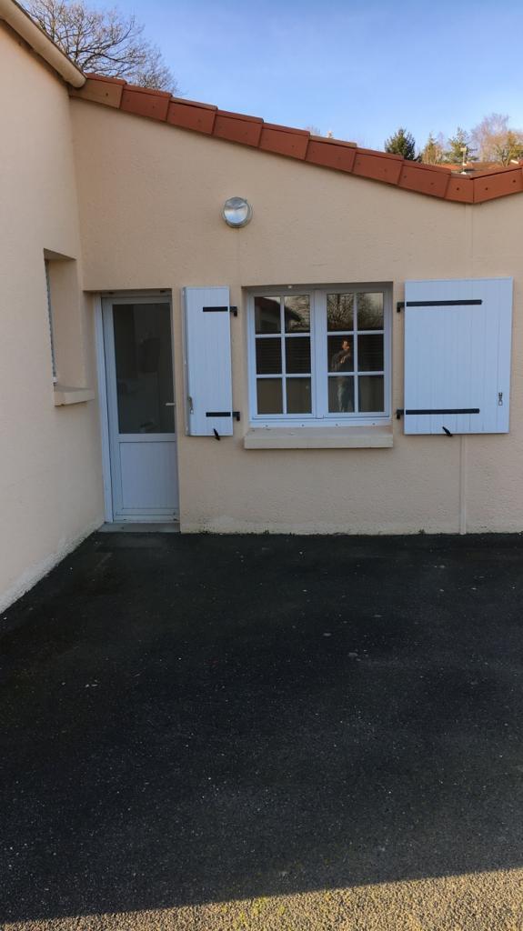 1 chambre disponible en colocation sur Les Chatelliers Chateaumur