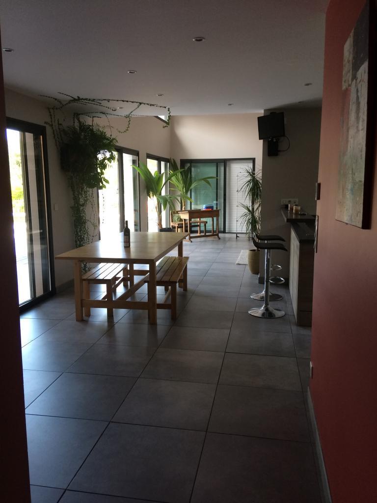 1 chambre disponible en colocation sur Soustons