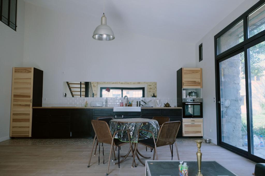 1 chambre disponible en colocation sur St Pargoire
