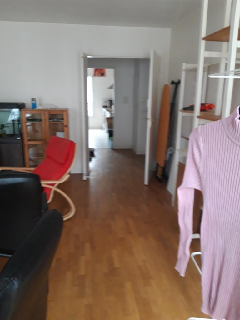 1 chambre disponible en colocation sur Poissy