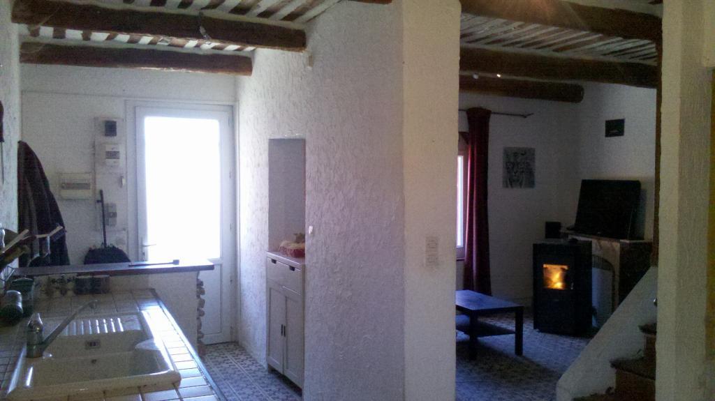 1 chambre disponible en colocation sur Villes sur Auzon
