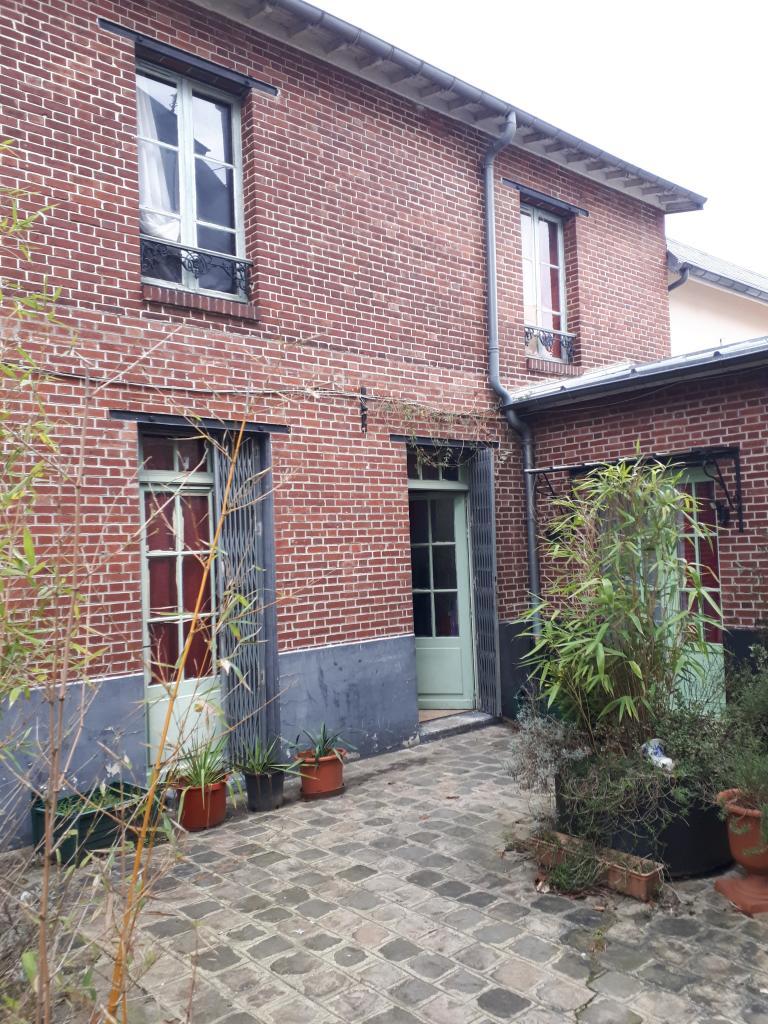 2 chambres disponibles en colocation sur Chantilly