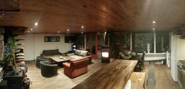 1 chambre disponible en colocation sur Issy les Moulineaux