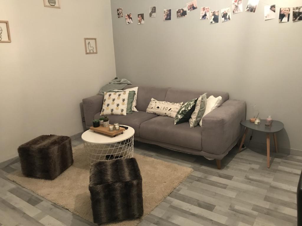 1 chambre disponible en colocation sur Guenange