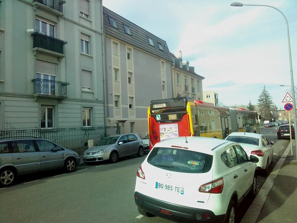 1 chambre disponible en colocation sur Mulhouse