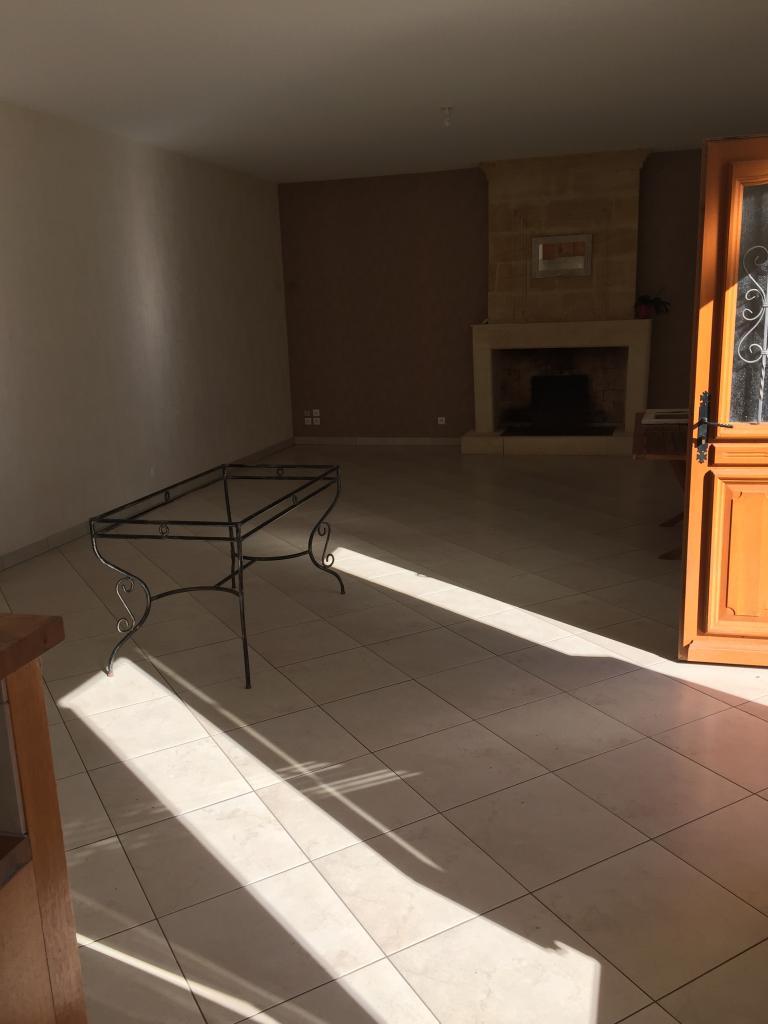 1 chambre disponible en colocation sur St Magne de Castillon