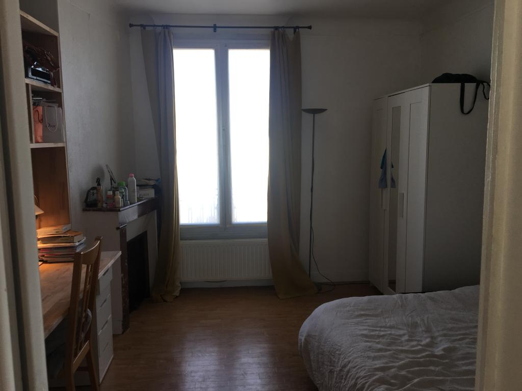 1 chambre disponible en colocation sur Maisons Alfort