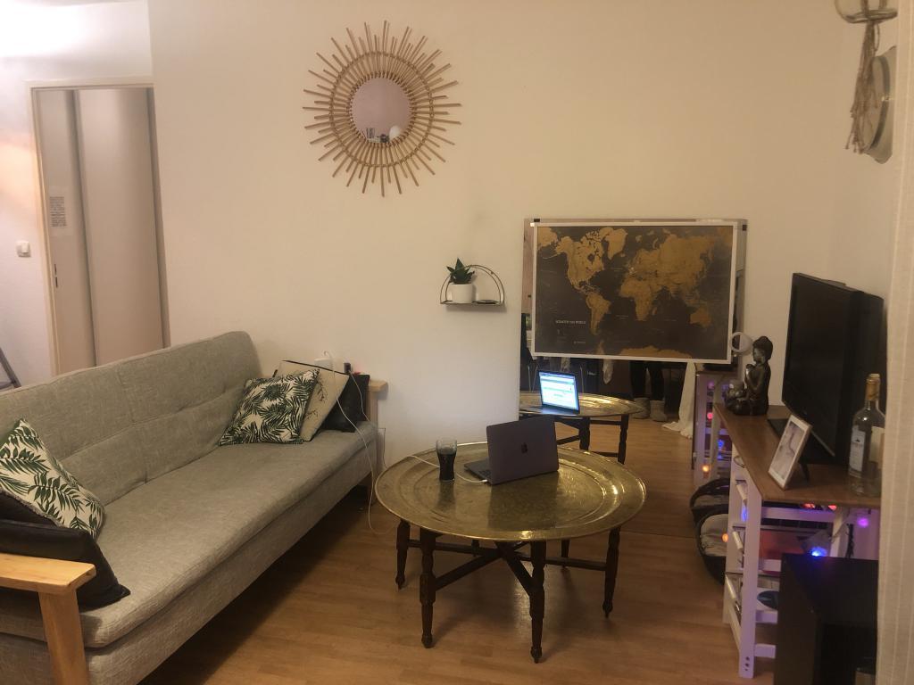 1 chambre disponible en colocation sur Nailloux