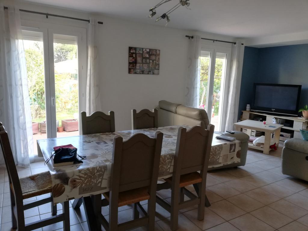 1 chambre disponible en colocation sur Marignane