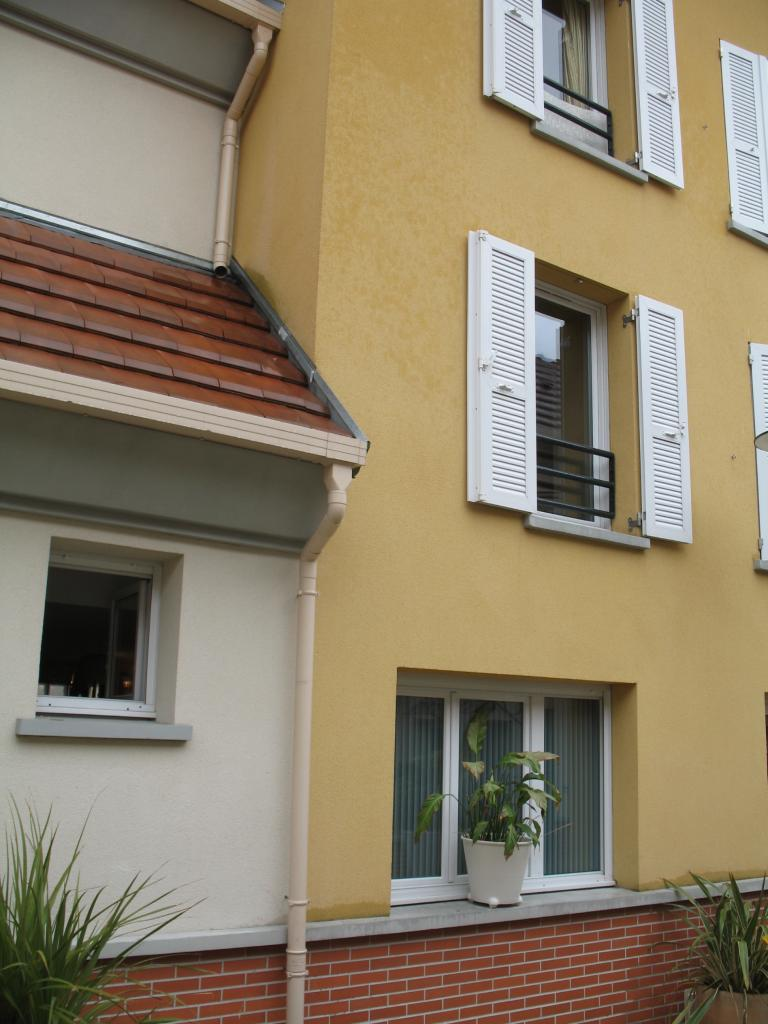 2 chambres disponibles en colocation sur St Ouen