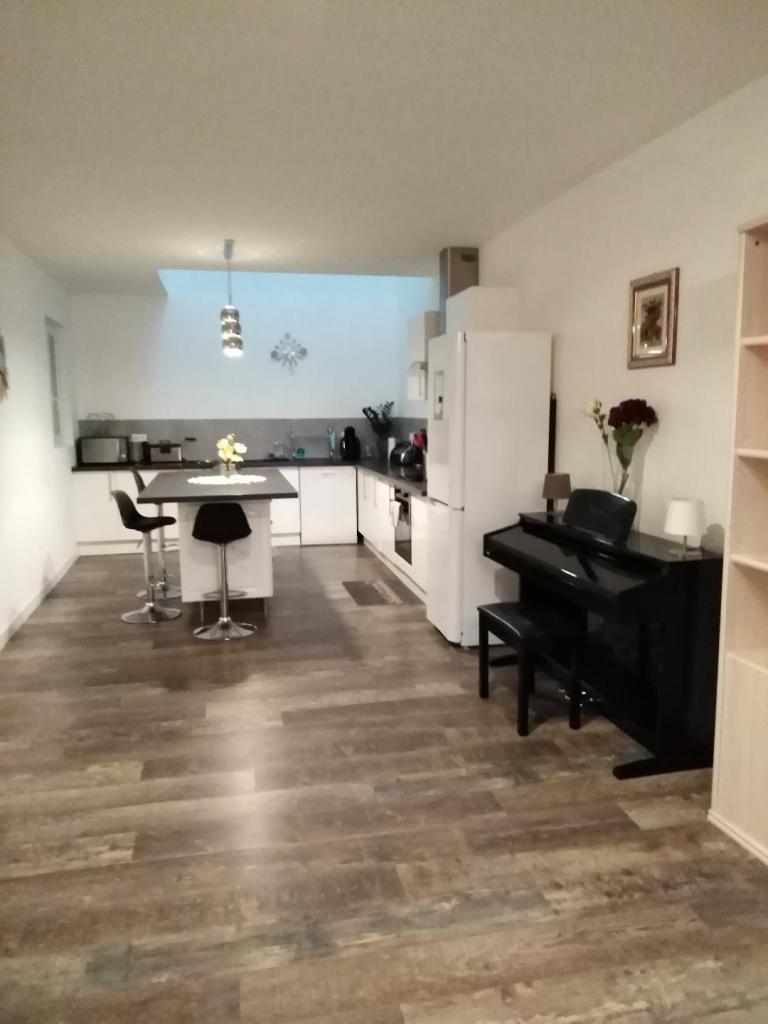 2 chambres disponibles en colocation sur Liverdun