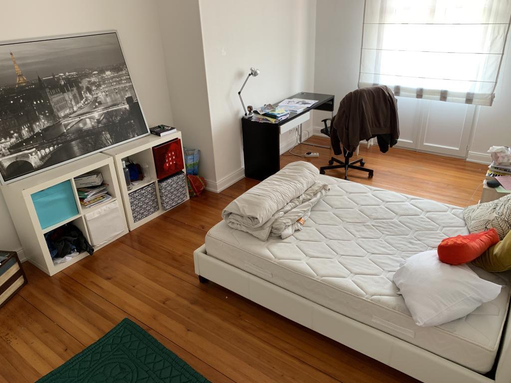 1 chambre disponible en colocation sur Sarreguemines