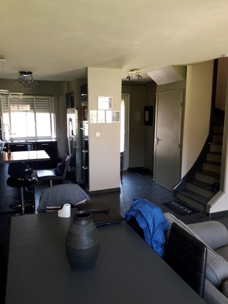 1 chambre disponible en colocation sur Valenciennes