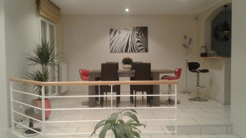 1 chambre disponible en colocation sur Villenave d'Ornon