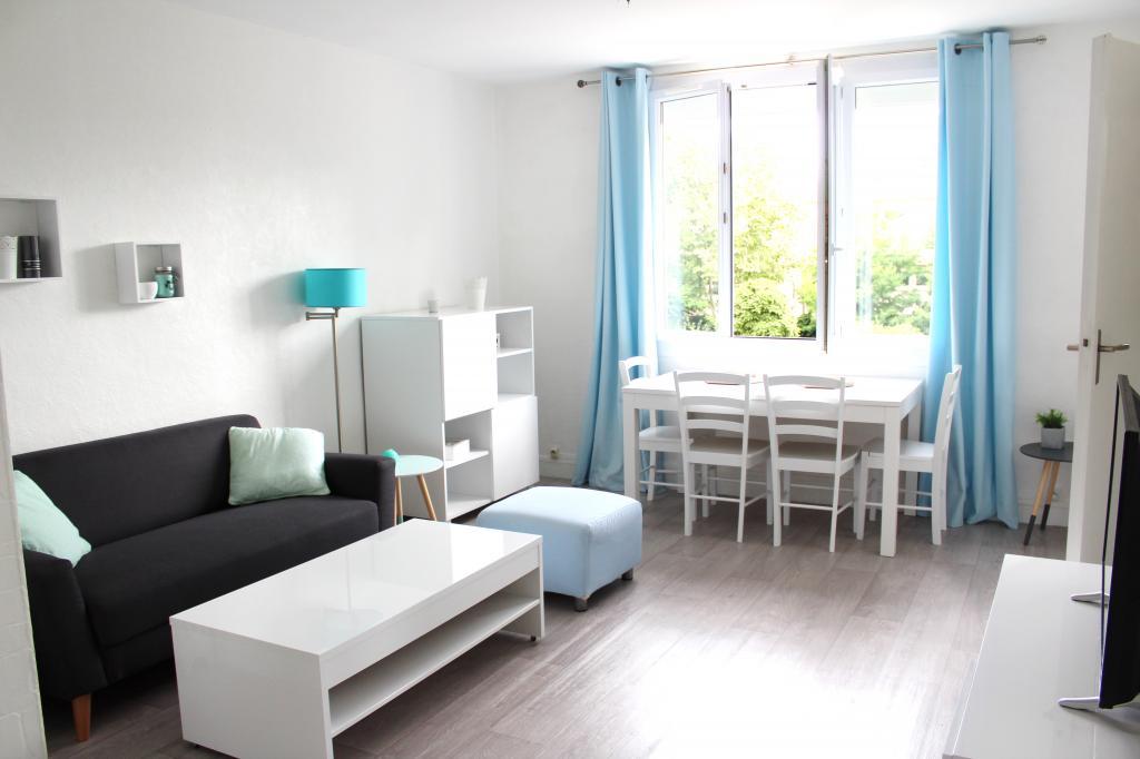 1 chambre disponible en colocation sur Angers