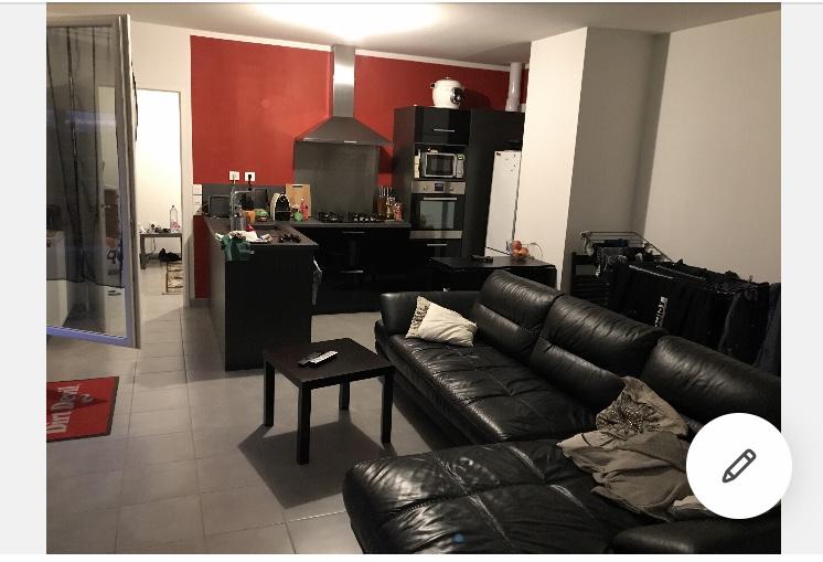 1 chambre disponible en colocation sur Ambes