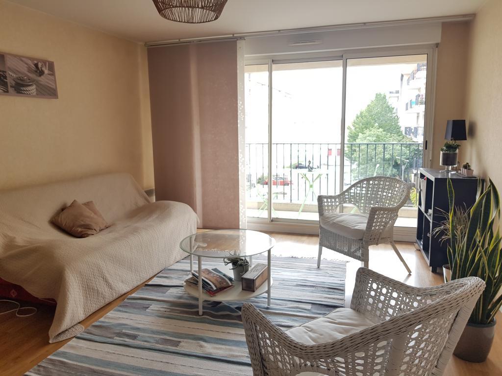 1 chambre disponible en colocation sur Bordeaux
