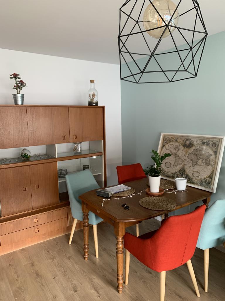 1 chambre disponible en colocation sur Lyon 9
