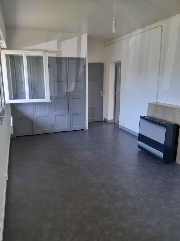 1 chambre disponible en colocation sur Amiens
