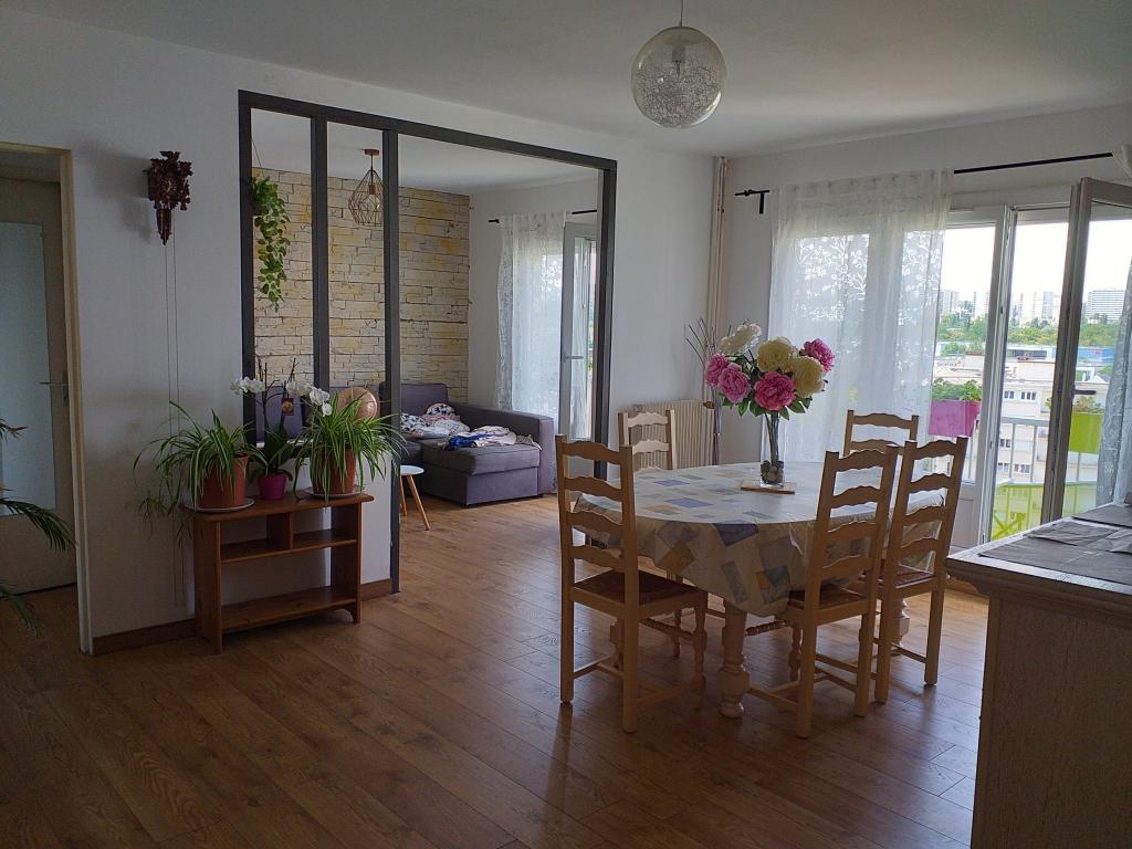 1 chambre disponible en colocation sur Rosny sous Bois
