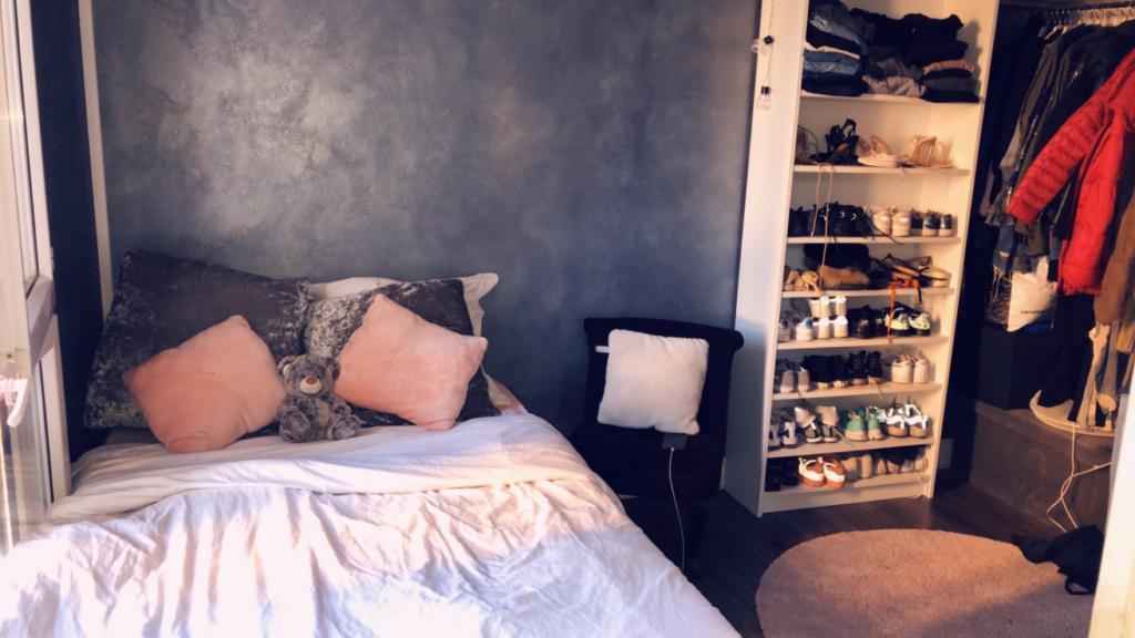 1 chambre disponible en colocation sur Cachan