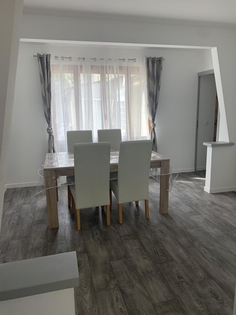 4 chambres disponibles en colocation sur Orsay