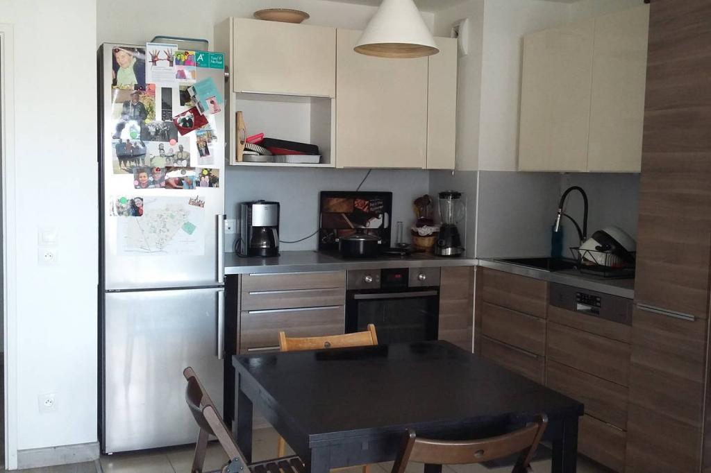 1 chambre disponible en colocation sur Aubervilliers