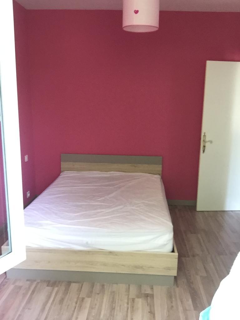 2 chambres disponibles en colocation sur Brive la Gaillarde